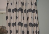 Pinch Pleated Curtains For Sale