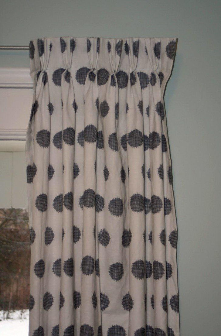 Permalink to Pinch Pleated Curtains For Sale