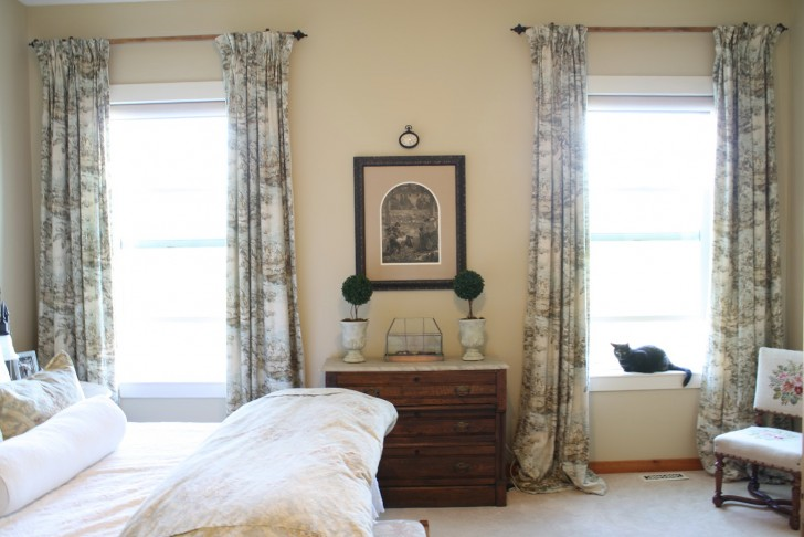 Permalink to Pinch Pleated Curtains How To Make