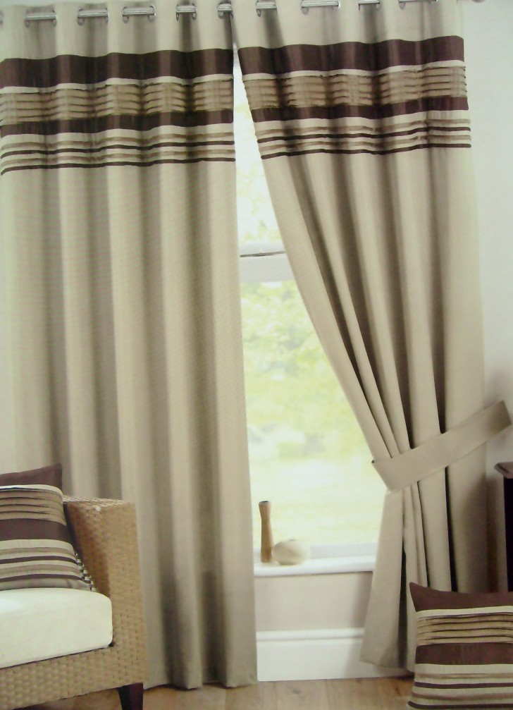 Permalink to Pinch Pleated Curtains Sears