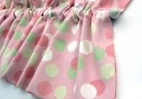 Pink Polka Dot Curtains Uk