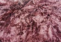 Pink Velvet Curtains Uk