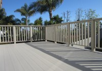 Plastic Decking Material Lowes