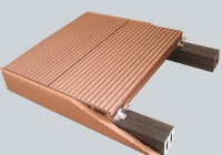 Plastic Decking Material Prices