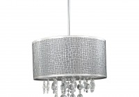 Plug In Chandelier Lamp