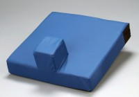 Pommel Cushion For Wheelchair