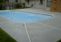 Pool Deck Coatings Kool Deck