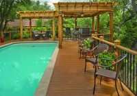 Pool Deck Designs Pictures