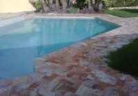 Pool Deck Pavers Miami