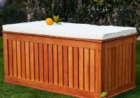 Pool Deck Storage Box