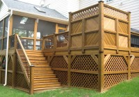 Porches And Decks Ideas