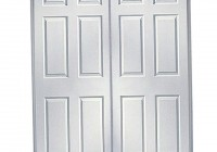 Prehung Double Closet Doors Lowes