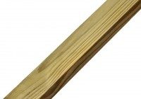 Pressure Treated Deck Boards Lowes