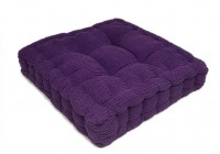Purple Chair Cushions Kitchen Chairs
