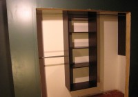 Ready Made Closets Lowes