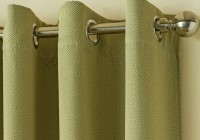 Ready Made Curtains Green