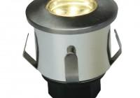 Recessed Deck Lighting Low Voltage