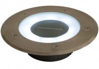 Recessed Deck Lighting Solar
