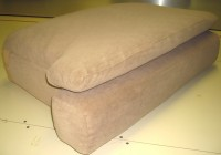 Replace Couch Cushions Fabric