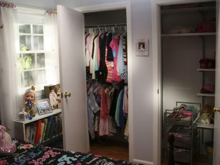 Permalink to Replacement Closet Doors Sliding