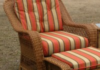 Replacement Seat Cushions For Patio Furniture