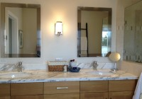 Restoration Hardware Mirrors Bath