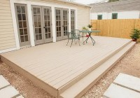 Restore Deck Coating Instructions