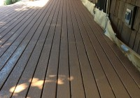 Restore Deck Paint Colors