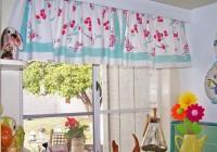 Retro Kitchen Cafe Curtains