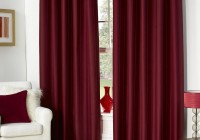 Ring Top Curtains 90×90
