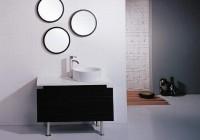 Round Bathroom Mirrors Australia