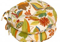 Round Dining Chair Cushions
