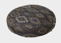 Round Floor Cushions Uk