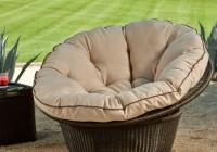 Round Patio Chair Cushions Sale