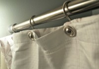 Round Shower Curtain Rod Bed Bath And Beyond