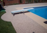 rubber pool deck coating