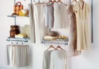 Rubbermaid Closet Shelving Installation