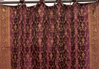 Sari Fabric For Curtains