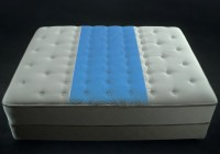 Sealy Posturepedic Cushion Firm Eurotop
