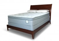 Sealy Posturepedic Cushion Firm Pillow Top
