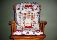 Seat Cushions For Childrens Chairs