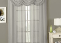 Sheer Curtains With Grommets