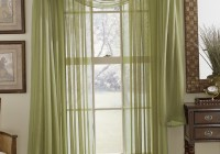 Sheer Material For Curtains