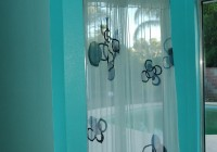 Sheer Panel Curtains On Sale