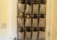 Shoe Organizers For Closets On Sale