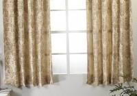 Short Grommet Top Curtains