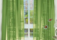 Short Window Curtains For Living Room