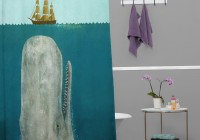 Shower Curtain Decorating Ideas