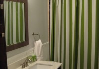 Shower Curtain Length From Floor