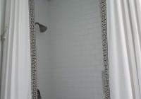Shower Curtain Rings Diy